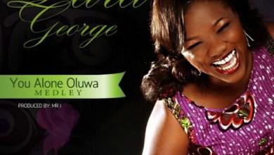 Photo of MUSIC: Lara George – You Alone Oluwa (Medley)