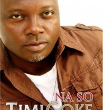 "Photo of MusiC :: TIMI GOKE – ""NA SO"" 