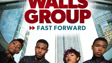 Photo of THE WALLS GROUP'S NEW ALBUM, FAST FORWARD, DEBUTS AT #1 ON iTUNES