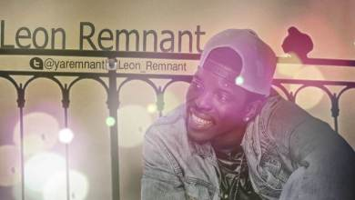 Photo of US Based Gospel Rapper Leon Remnant Presents 'My Light' featuring Ruffman & Fatt Beatz