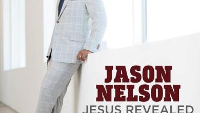Photo of MusiC :: Jason Nelson – 'Can't Stop Calling' | @pastorjnelson |