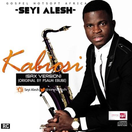 Seyi_kabiosi cover