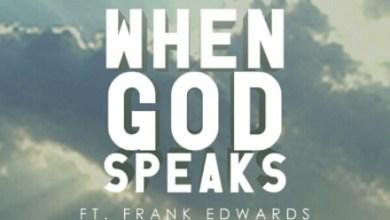 "Photo of MUSIC: Henrisoul (@henrisoul) – ""WHEN GOD SPEAKS"" Ft. Frank Edwards (@FRANKRICHBOY)"