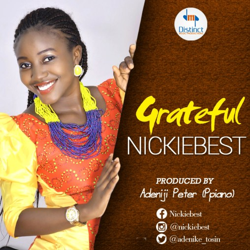 GRATEFUL - Nickiebest