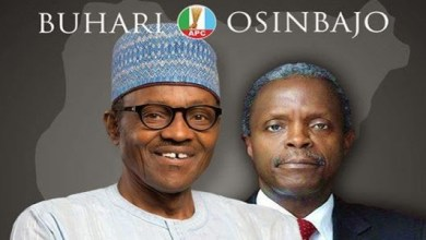 Photo of GMusicPLus congratulates Nigeria's President- elect, Gen Buhari