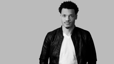Photo of Christon Gray signs with Kirk Franklin's Fo Yo Soul Recordings