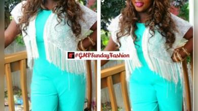 Photo of #GMPSundayFashion Feat. Bumie & Isabella #SundayFlow