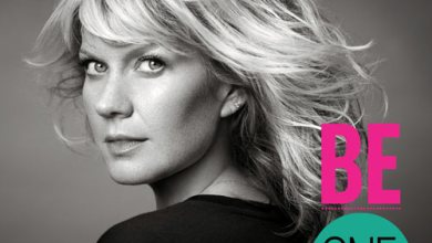 Photo of Natalie Grant's Vision and Voice Soar on Nov. 13th 'Be One'