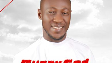 Photo of MusiC :: Elcee – Thank God (FREE Download)   @elcee042