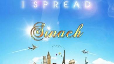 Photo of MusiC :: Sinach – #iSpread (Spreading)   @Sinach