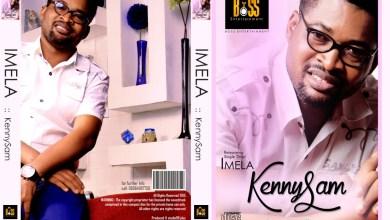 Photo of Audio + VideO :: KennySam – Imela