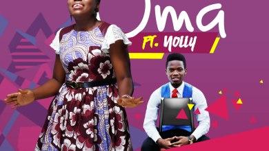 Photo of MusiC :: OMA – Jehovah Imela ft. Nolly | Prod By @OkeySokay