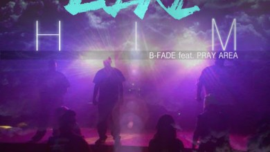 "Photo of #CHH MusiC videO :: B-Fade – ""Like Him"" (feat. Pray Area)"