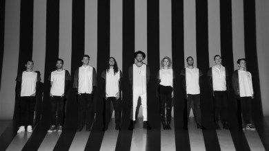 Photo of Platinum-Selling Hillsong UNITED Honored With Four Billboard Music Award Nominations