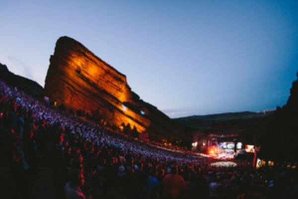 Worship Night In America 2015