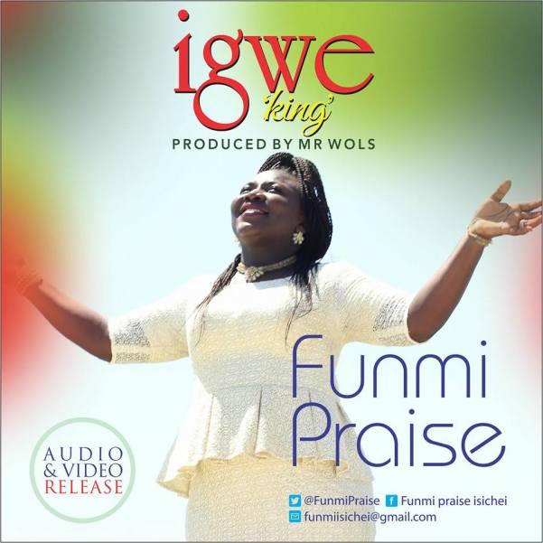funmi praise 23