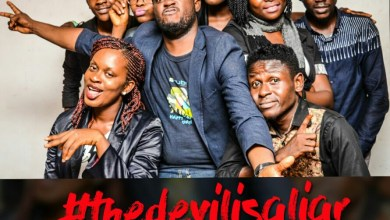 Photo of MusiC :: SAGE & TWcrew – The Devil Is A Liar (FREE Download) | @SageAndTWcrew
