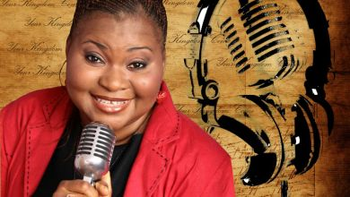 Photo of MusiC :: Gloria Noren – Your Kingdom Come (FREE Download) | Prod. By Wole Oni