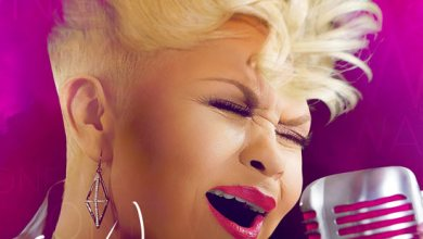 """Photo of Tamela Mann To Release New Album """"One Way"""" Sept 9th ; Pre-Order Now!"""
