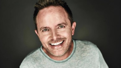 "Photo of Listen: Chris Tomlin – ""Be The Moon"" feat. Brett Young & Cassadee Pope"