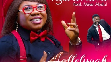 Photo of AudiO + VideO :: Esther Igbekele – 'Halleluyah Repete' ft. Mike Abdul | @IgbekeleEsther @mikeabdulng