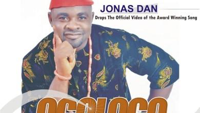 Photo of MusiC VideO :: Jonas Dan – Ogologo | @Jonasdan2