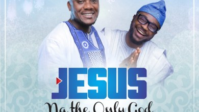 Jesus Na The Only God