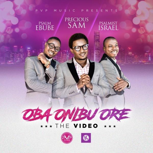OBA ONIBU ORE Precous Sam video_2