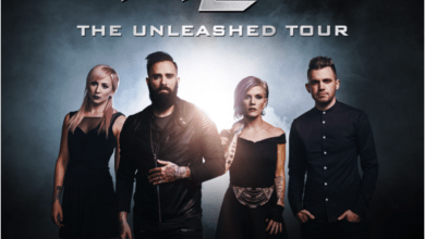"Photo of Skillet Expand ""The Unleashed Tour"" To Europe And Russia"