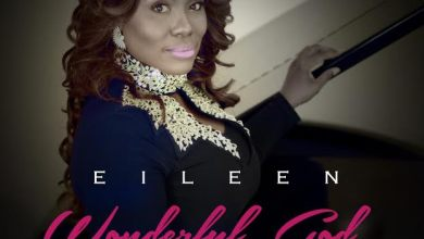 Wonderful God - Eileen