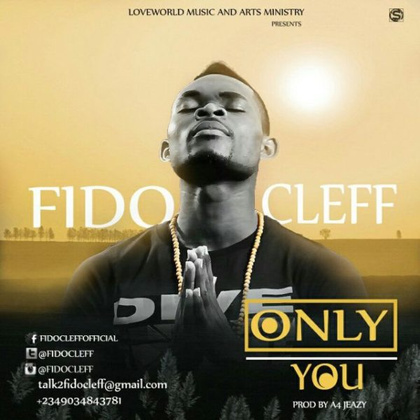 Fido Cleff - Only You