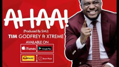 Photo of MusiC :: Tim Godfrey – Ahaa! (ft Xtreme Crew) | @TimGodfrey79