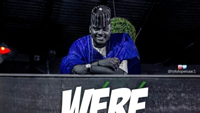 Photo of MusiC :: Tolulope Isaac – WERE