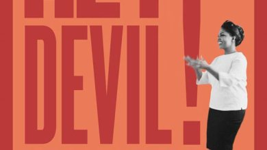 CeCe Winans - 'Hey Devil!'