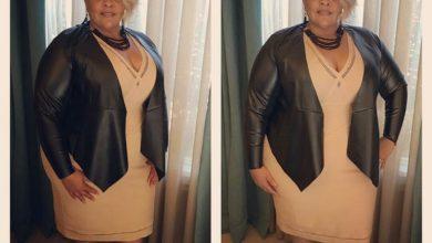 Photo of #GMPSundayFashion feat. Tamela Mann; Simple yet Stylish look!