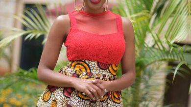 Photo of Kambua Pens Major Deal, Becomes Brand Ambassador For Darling Kenya!
