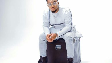 Photo of Tim Godfrey All Swagged Up in New Photos as He Preps 'So Good' Video