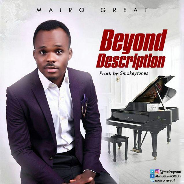 Mairo Great Beyond Description