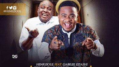 Photo of MUSiC :: Henrisoul – 'This Kind God' ft. Gabriel Eziashi | @Henrisoul