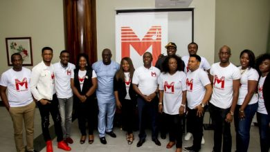 Photo of 'The Minstrels Platform' Launch | Nathaniel Bassey, Frank Edwards, Glowreeyah & More