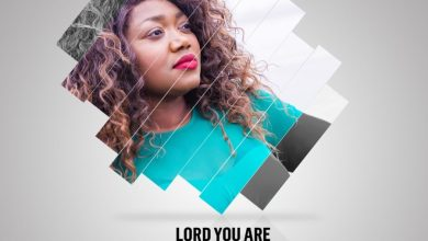 Photo of MUSiC :: Tracy Tolota – Lord You Are Holy