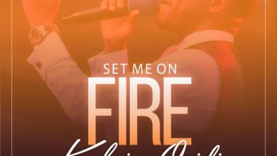 Photo of MUSiC :: Kelvin Ogidi – 'Olocha' + 'Set Me On Fire'