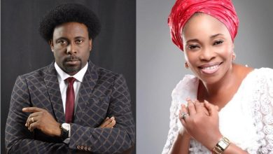 Photo of Samsong & Tope Alabi Collaborate on a New Song!