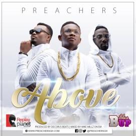 Preachers - Above