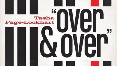Tasha Page-Lockhart - Over and Over