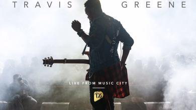 Travis Greene - Crossover