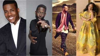 Motown Gospel Dove Awards Nomination 2017
