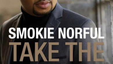 "Photo of Grammy® Winner Smokie Norful to Release First Book, ""Take the Lid Off"""