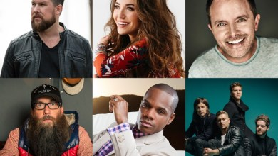 Photo of The 48th Annual GMA Dove Awards (2017) Nominees Announced! See Full List..