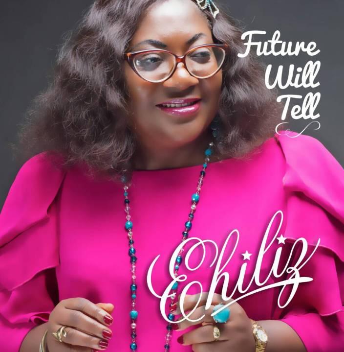 Ehiliz - Future Will Tell Album